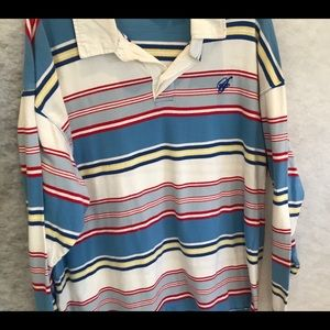 Men's Long sleeve SouthPole shirt XXL